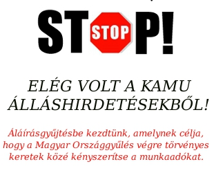 Ez nem prilisi trfa, ilyen egy profi llshirdets! vicces blog kategoriak hr marketing blog kategoriak allashirdetes 
