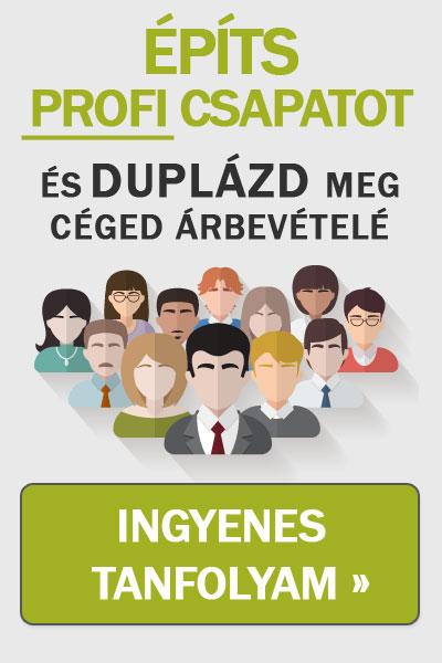 Ingyenes HR alaptanfolyam
