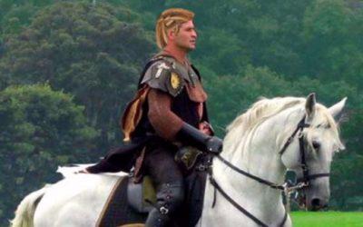 Ha eljön a szőke herceg fehér lovon, vajon a Te cégedet fogja választani?