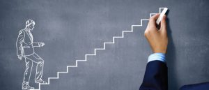 fejlődés lépcsői